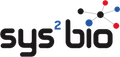 Systems and Synthetic Biology - SYSBIO logo